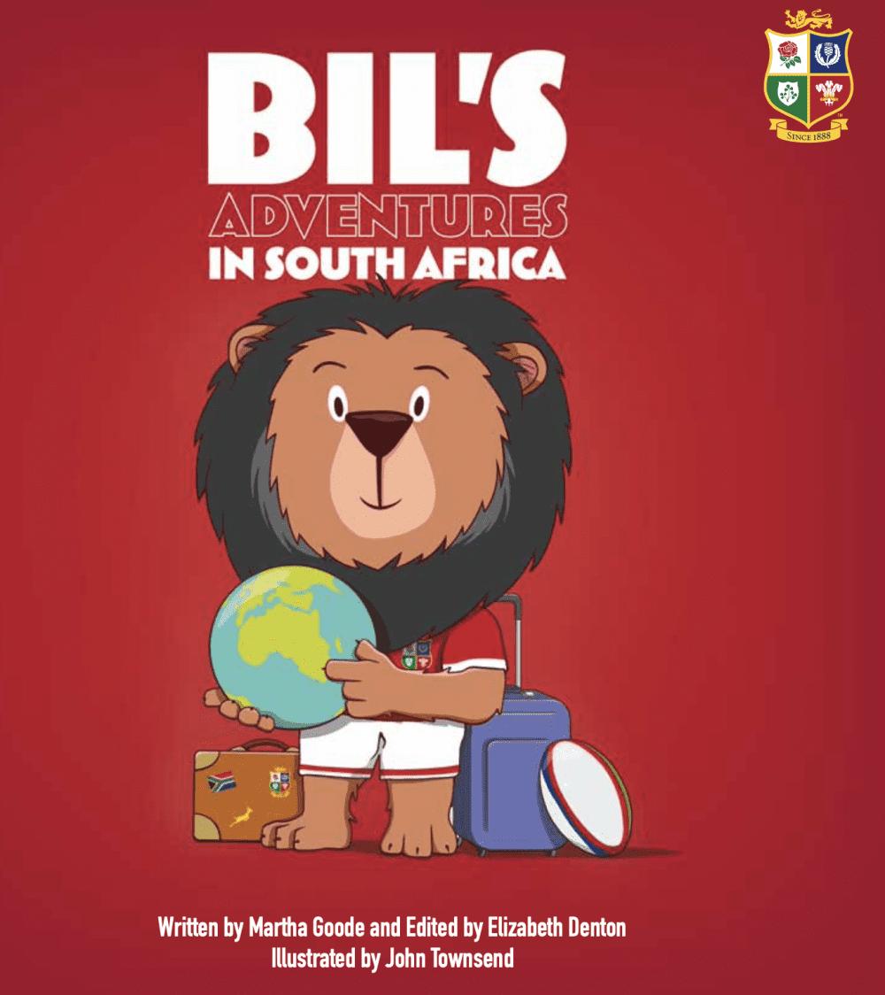 Bils Adventure in South Africa